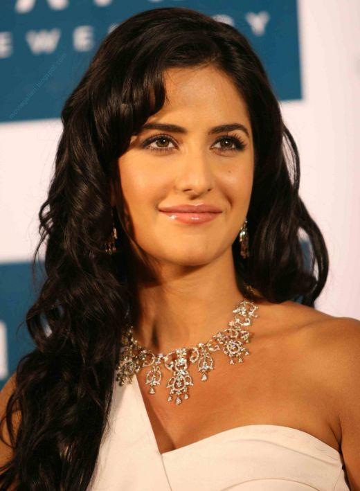 Katrina kaif showing boobs remarkable